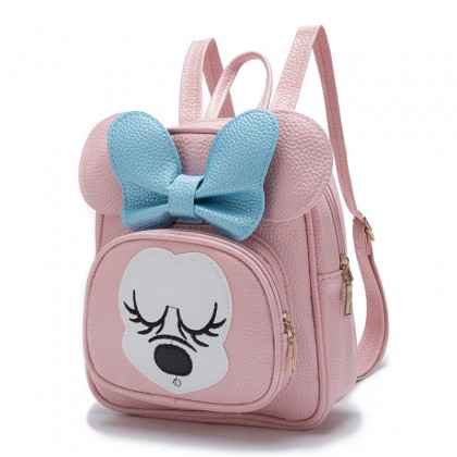 Kids Bag Girls Backpack Children's Bag Kindergarten Cute Little Cartoon Kids Bag