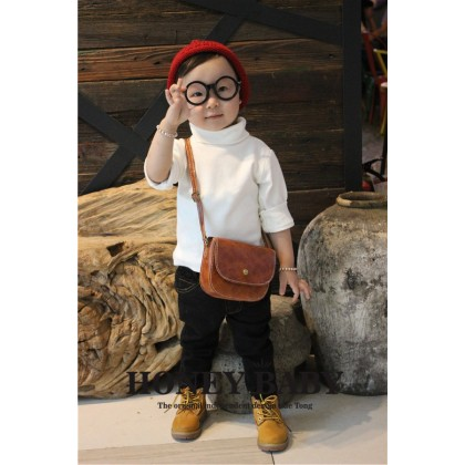 Kids Boys Bag Children's Messenger Pouch Shoulder Purse Fashion Chest Bag Kids Bag