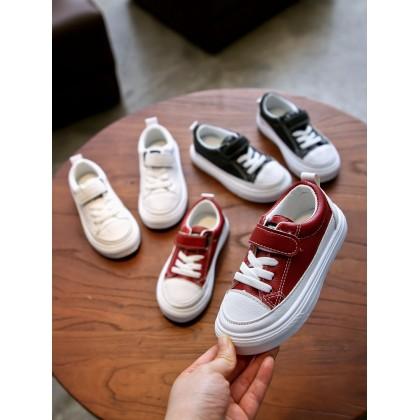 Kids Boys Shoes Korean Children  Sportswear Non-Slip Sneakers Soft Bottom Casual