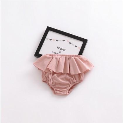 Baby Clothing Bottom Children's Summer Cotton New Trousers Pants Summer Newborn