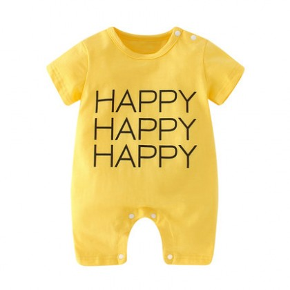Baby Clothing Dress Set Jumpsuit Nice Romper Soft Cotton Cute Outwear