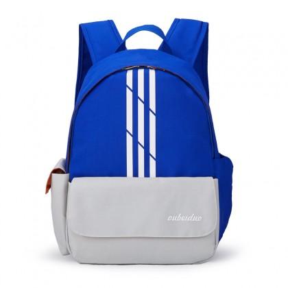 Kids Bags Boys Children's New Cute School Canvas Bag Cute New Backpack