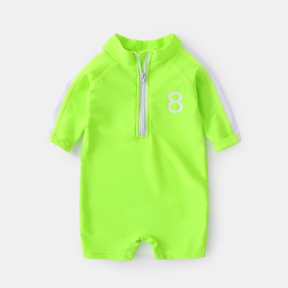 Baby Clothing Swimwear Children's Swimming Beach Outwear Nylon Anti Leak